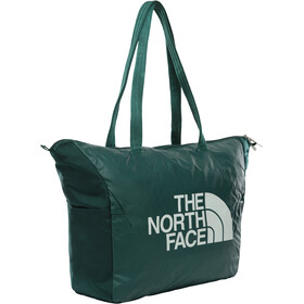 The North Face Stratoliner Tote, night green/tin grey